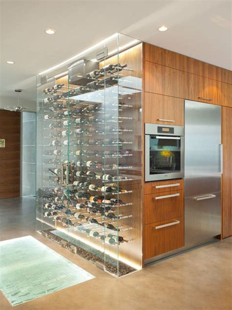 10 Incredible Personal Wine Cellars   VinePair