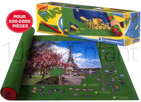 tapis de puzzle pas cher tapis pour le rangement des puzzles