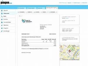 Dropbox Rechnung : rechnungen online per briefpost versenden run my accounts ag ~ Themetempest.com Abrechnung