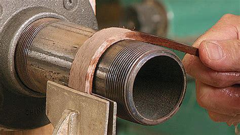 hot pipe steam bending  form bending finewoodworking