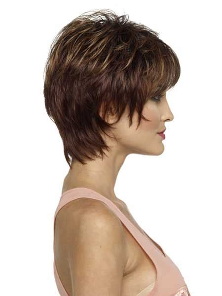 short layered haircuts images short hairstyles