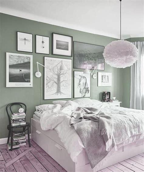 modern color trends  tranquil dawn bluish grayish green