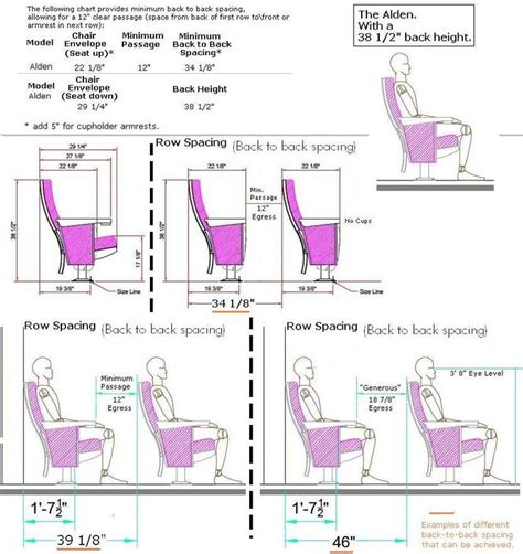 Home Design Dimensions by Theater Seating Dimensions Is 211 Ptica Theatre