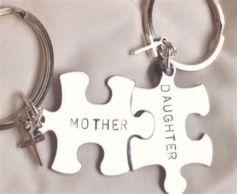 personalized puzzle keychain gifts keychain boyfriend