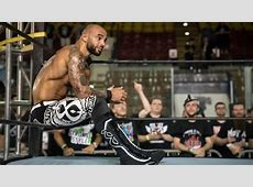 5 top matches for Ricochet in the WWE