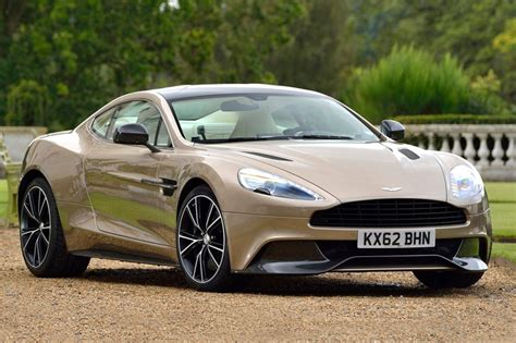 Aston Martin In Potential Amg Tie-up