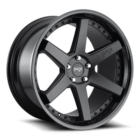 colored rims altair m192 mht wheels inc