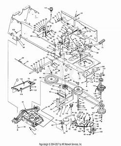 Mtd 14aj845h062  2000  Parts Diagram For Drive  Pto Pedal
