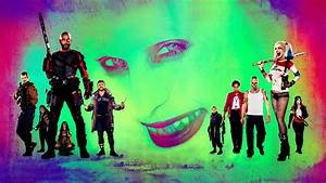 Suicide, Squad, Hd, Wallpapers, Pictures, Images
