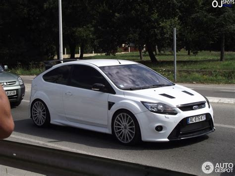 ford focus rs 2009 30 ao 251 t 2012 autogespot