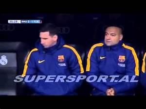 Real Madrid 0 4 Barcelona Permbledhje ne Shqip Shakohoxha