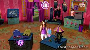 All Hannah Montana The Movie Game Screenshots For Wii
