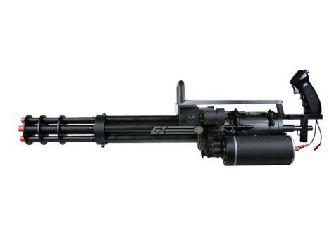 Echo 1 Minigun Airsoft Gun