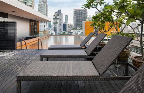 toiture terrasse en bois principe conseils et prix ooreka