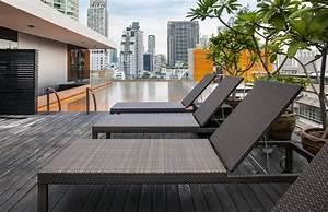 toiture terrasse en bois principe conseils et prix ooreka With toiture terrasse en bois
