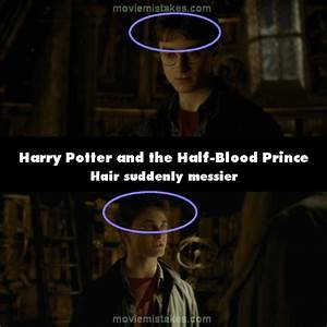 Harry Potter and the Half-Blood Prince (2009) movie ...