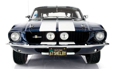 1967 mustang shelby gt500 history of an american muscle car space blog