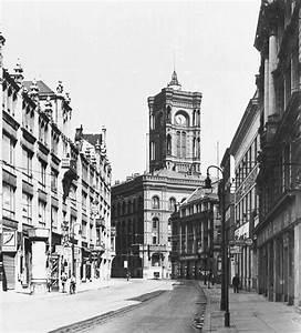 Meine Stadt Montabaur : berlin 1931 spandauerstrasse blickrichtung rotes rathaus historical stuff pinterest ~ Buech-reservation.com Haus und Dekorationen