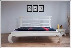 Bett 160x200 Holz : bett 160x200 weis holz betten house und dekor galerie qd1zd5qk7p ~ Watch28wear.com Haus und Dekorationen