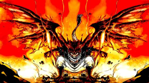 natsu  dragon form fairy tail