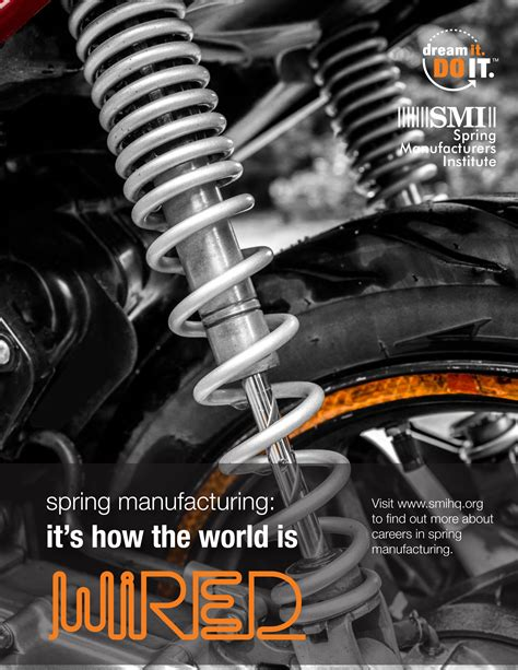 Spring Manufacturers Institute Joins The Manufacturing ...