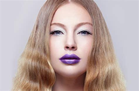 tendance cuisine 2015 le à lèvres violet comment le choisir et le porter