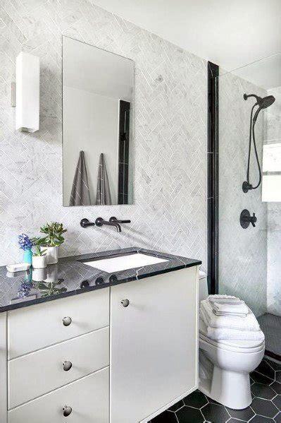 top   bathroom backsplash ideas sink wall designs