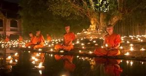 2020 Calendar Printable Monthly Buddhist Calendar