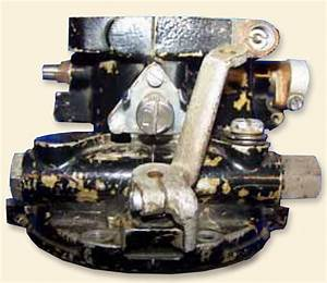 Aircraft Systems  Carburetor Maintenance