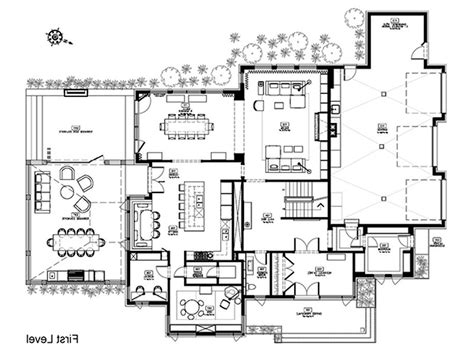 architectural plan small modern house architect design on exterior ideas with