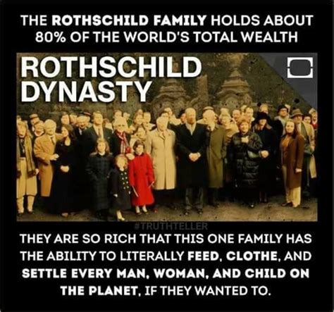 Rothschild Family Illuminati Fact Check Rothschild Family Wealth