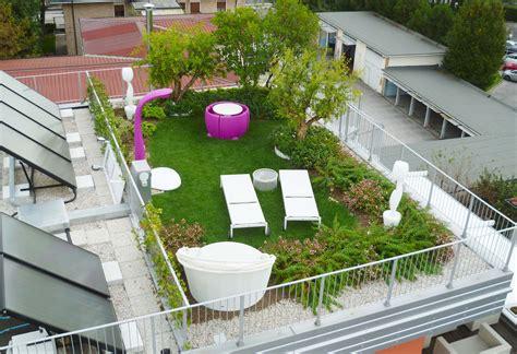 terrazza giardino pensile come arredare un giardino piccolo 15 idee per ispirarvi