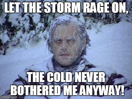 The Shining Meme - jack nicholson the shining snow memes hot imgflip