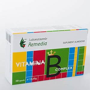 Complex, vitamins the, digestive, system