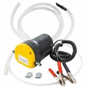 Pompe Huile Vidange : pompe de vidange huile 12 volts pompe fuel gasoil ~ Nature-et-papiers.com Idées de Décoration