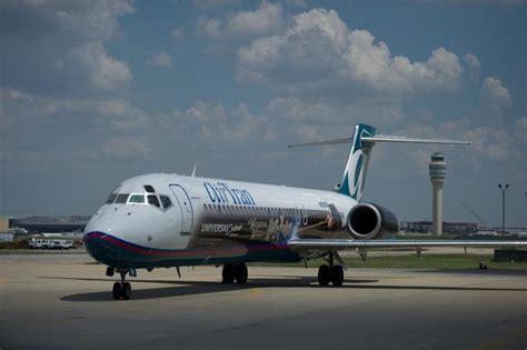 """Aero Pacific Flightlines: AirTran unveils the """"Wizarding ..."""