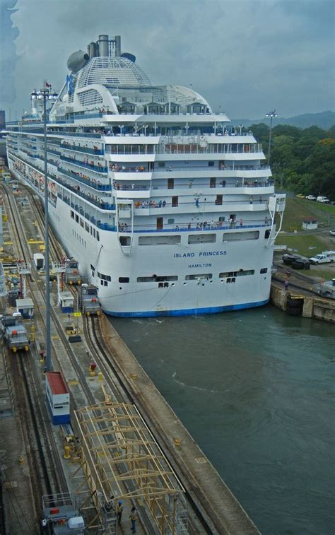 Small Boat Panama Canal Cruises 31 innovative small cruise ships through panama canal