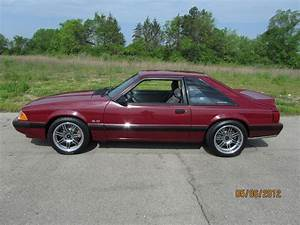 1988 Ford Mustang LX 5.0 – $22,500 – Auto Seller Marketing