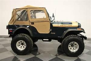 1976 Jeep Cj5 Renegade For Sale  68692