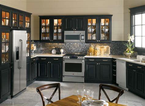 ge cafe kitchen traditional kitchen philadelphia    appliances