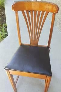 La Petite Chaise : le fabuleux destin de la petite chaise qui esp rait une 2e ~ Nature-et-papiers.com Idées de Décoration