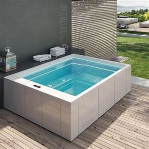 Luxus design whirlpool gt spa me280 optirelaxr for Whirlpool garten mit rollrasen balkon katze