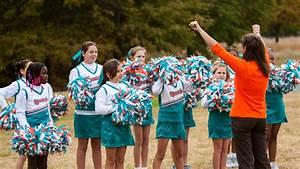 Recreation Youth Cheerleading Programs - Upward Sports