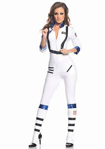 Sexy Astronaut (page 2) - Pics about space