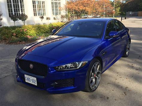 2017 Jaguar Xe Rsport Chch