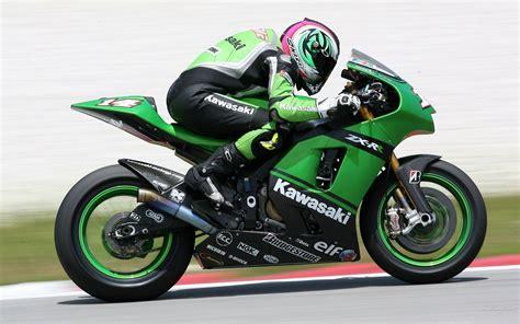 MotoGP Kawasaki Ninja