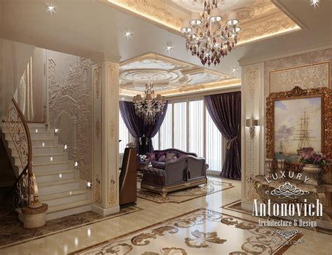 Villa's Interior Design 11