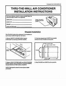 Fedder Air Handler Wiring Diagram