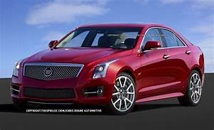 2014 cadillac ats performance review 2017 2018 best With best ats