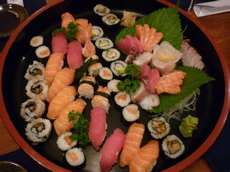 foreign cuisine yuki the japanese gem of buenos aires sushi up the